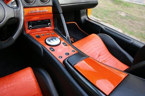 Lamborghini Murcielago by Status Design 14