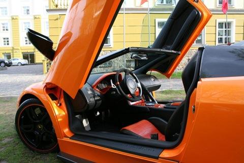 Lamborghini Murcielago by Status Design 15