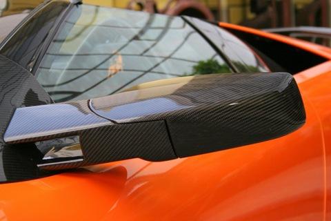 Lamborghini Murcielago by Status Design 16