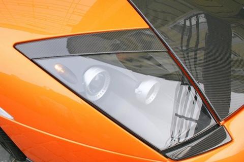 Lamborghini Murcielago by Status Design 17