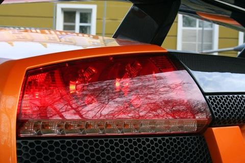 Lamborghini Murcielago by Status Design 19