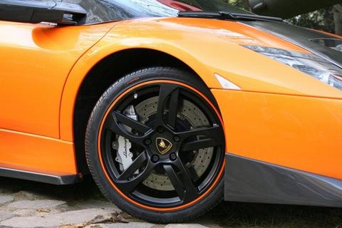 Lamborghini Murcielago by Status Design 20
