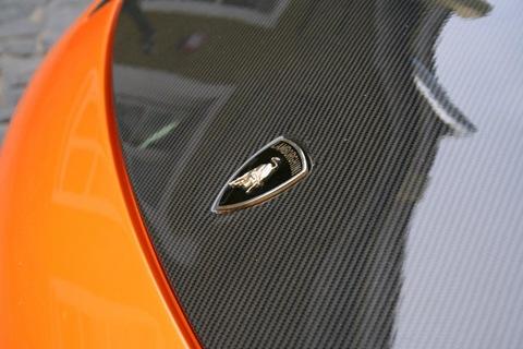 Lamborghini Murcielago by Status Design 21
