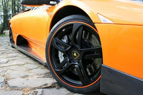 Lamborghini Murcielago by Status Design 28