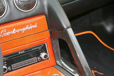 Lamborghini Murcielago by Status Design 2