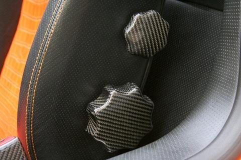 Lamborghini Murcielago by Status Design 4