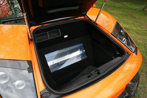Lamborghini Murcielago by Status Design 7