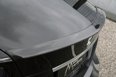 MEC Design Mercedes C63 AMG Performance Package Plus 16