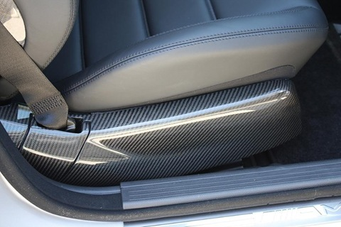 MEC Design Mercedes C63 AMG Performance Package Plus 19