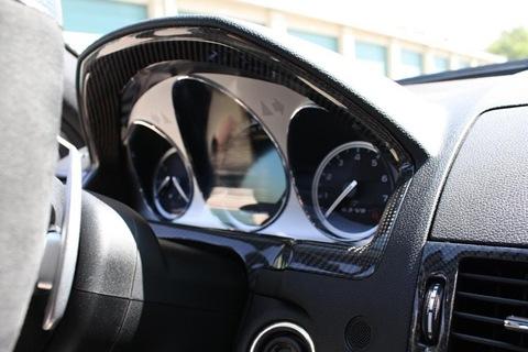MEC Design Mercedes C63 AMG Performance Package Plus 20