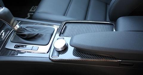 MEC Design Mercedes C63 AMG Performance Package Plus 21