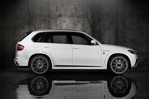 Mansory BMW X5 11