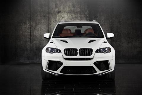 Mansory BMW X5 13