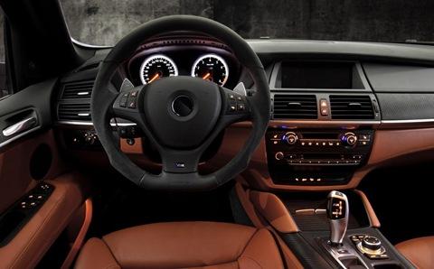 Mansory BMW X5 1