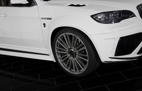 Mansory BMW X5 2