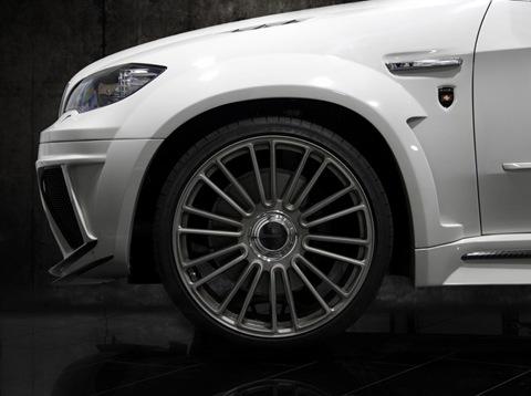 Mansory BMW X5 5