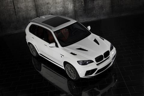 Mansory BMW X5 9