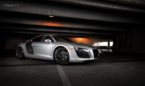 RENM Performance Audi R8 Enigma 5