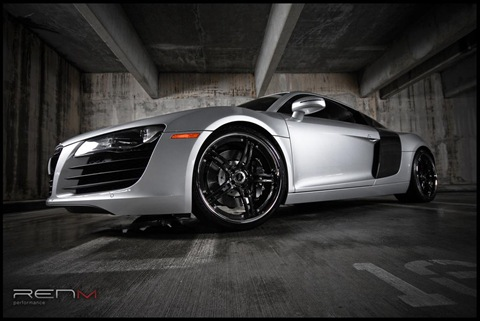 RENM Performance Audi R8 Enigma 6