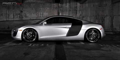 RENM Performance Audi R8 Enigma 8