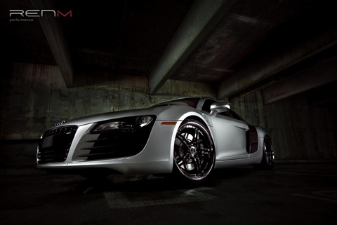RENM Performance Audi R8 Enigma 9