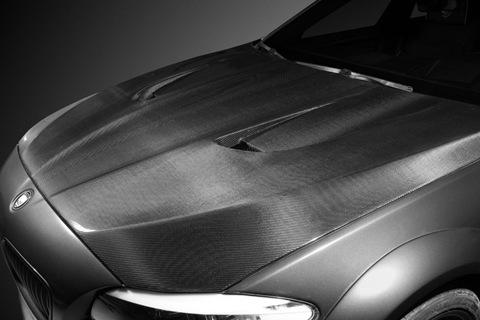 TOPCAR Lumma BMW CLR 500 RS2 2