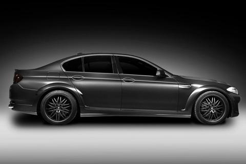 TOPCAR Lumma BMW CLR 500 RS2 4