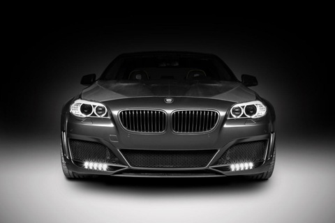 TOPCAR Lumma BMW CLR 500 RS2 6
