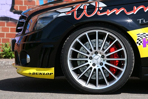 Wimmer-RS-Mercedes-C63-AMG-Dunlop-10