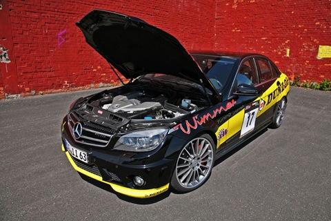 Wimmer-RS-Mercedes-C63-AMG-Dunlop-12