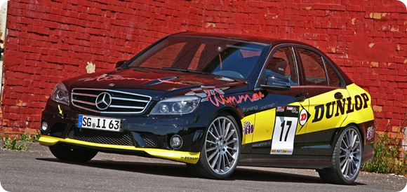 Wimmer-RS-Mercedes-C63-AMG-Dunlop-13