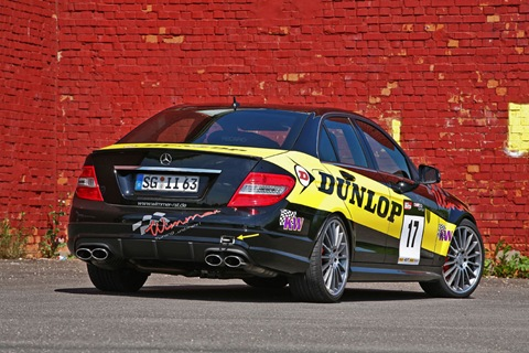 Wimmer-RS-Mercedes-C63-AMG-Dunlop-14