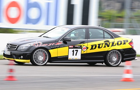 Wimmer-RS-Mercedes-C63-AMG-Dunlop-1