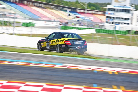 Wimmer-RS-Mercedes-C63-AMG-Dunlop-6