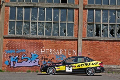 Wimmer-RS-Mercedes-C63-AMG-Dunlop-8