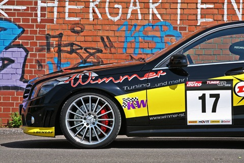 Wimmer-RS-Mercedes-C63-AMG-Dunlop-9