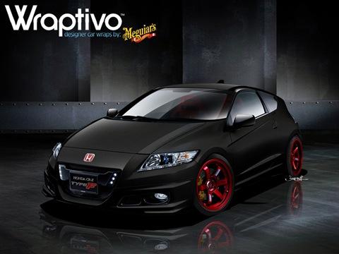Wraptivo-Honda-CR-Z-2