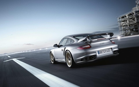2011 Porsche 911 GT2 RS 10