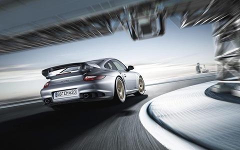 2011 Porsche 911 GT2 RS 11