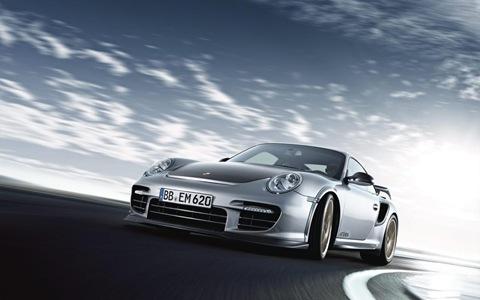 2011 Porsche 911 GT2 RS 12