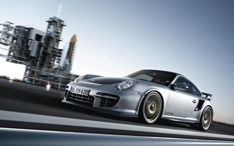 2011 Porsche 911 GT2 RS 13