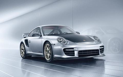 2011 Porsche 911 GT2 RS 15