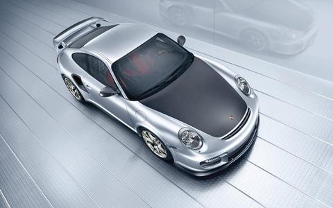 2011 Porsche 911 GT2 RS 17