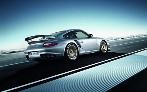 2011 Porsche 911 GT2 RS 6