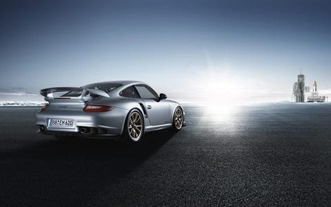2011 Porsche 911 GT2 RS 8