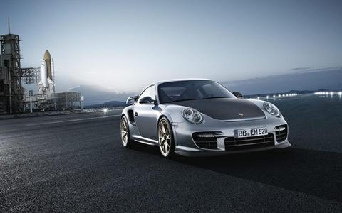 2011 Porsche 911 GT2 RS 9