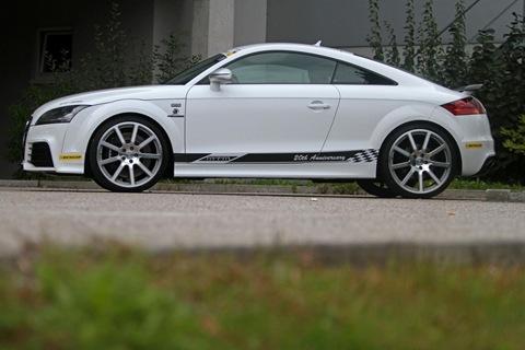 Audi TT-RS by MTM1