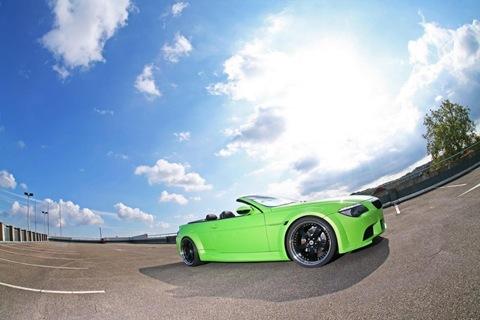 CLP Automotive MR 600 GT 11
