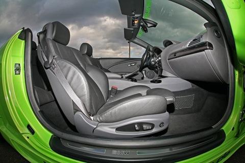 CLP Automotive MR 600 GT 6