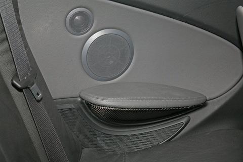 CLP Automotive MR 600 GT 7